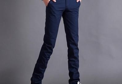 休闲长裤十大品牌排行榜