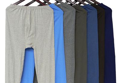 毛裤十大品牌排行榜