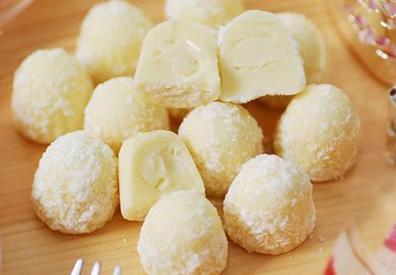 牛奶糖十大品牌排行榜