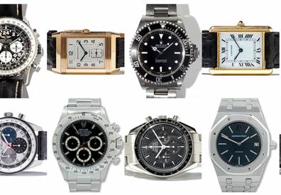 三千元左右的手表排行榜top10