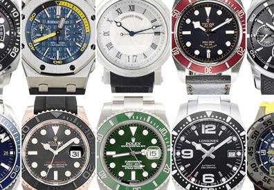 2019十大流行手表款式排行榜