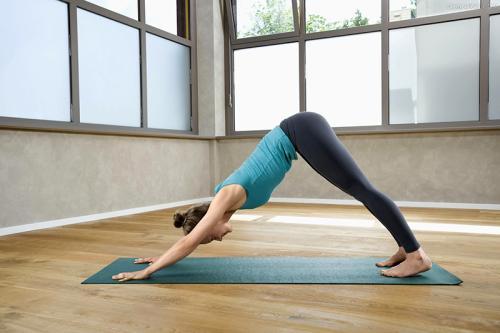 十大瑜伽垫品牌排行榜