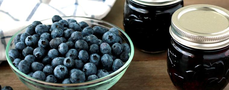 十大进口蓝莓酱品牌排行榜