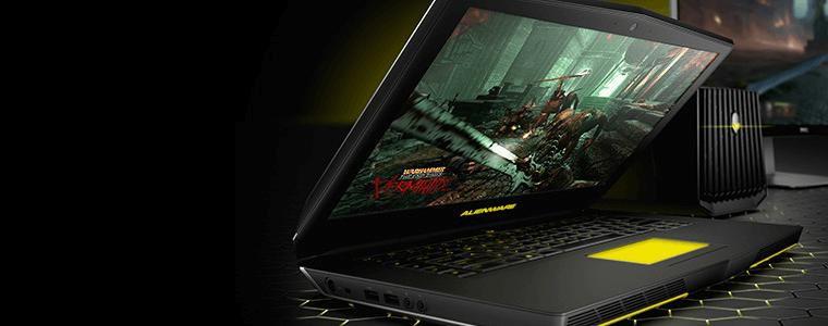 游戏笔记本电脑十大品牌排行榜