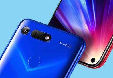 5g手机排行榜前十名2019