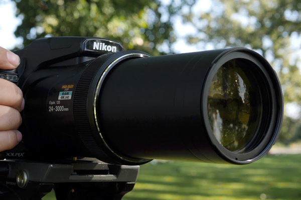 尼康相机买什么型号好