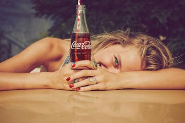 可口可乐保质期
