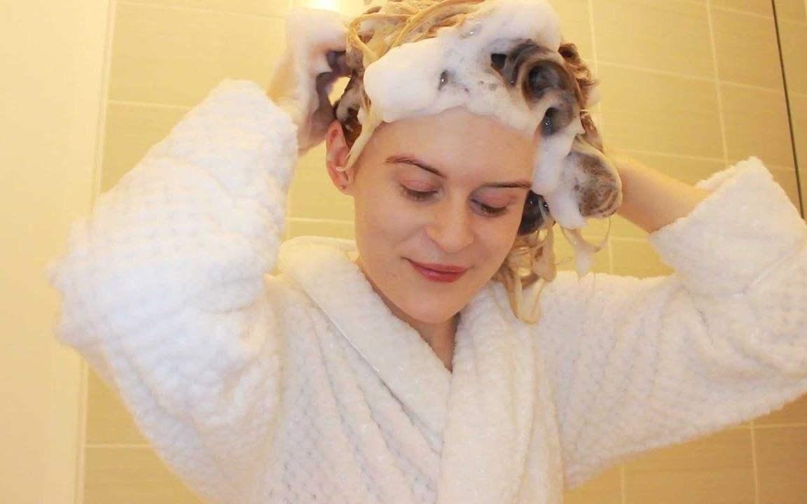 防脱发洗发水十大品牌排行榜