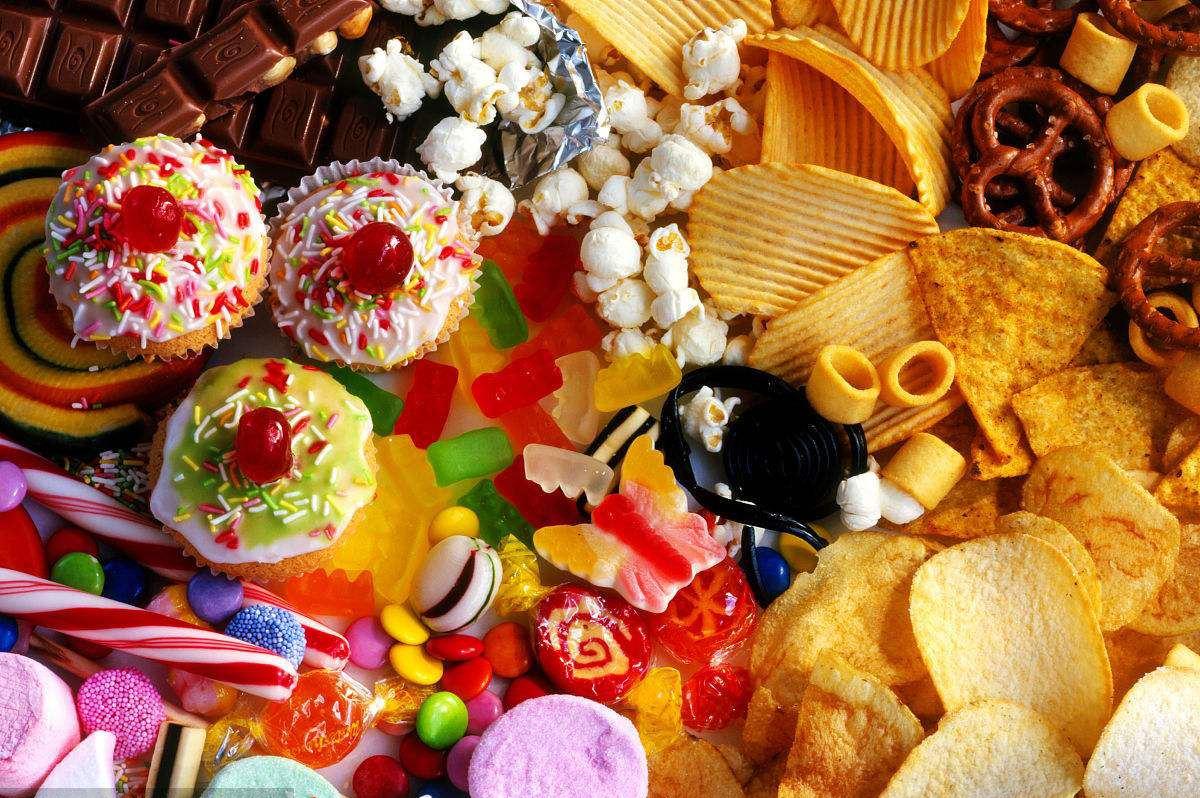 休闲食品十大品牌排行榜