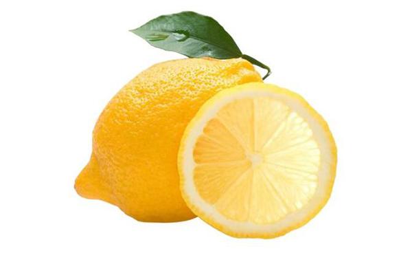 吃柠檬的好处有哪些