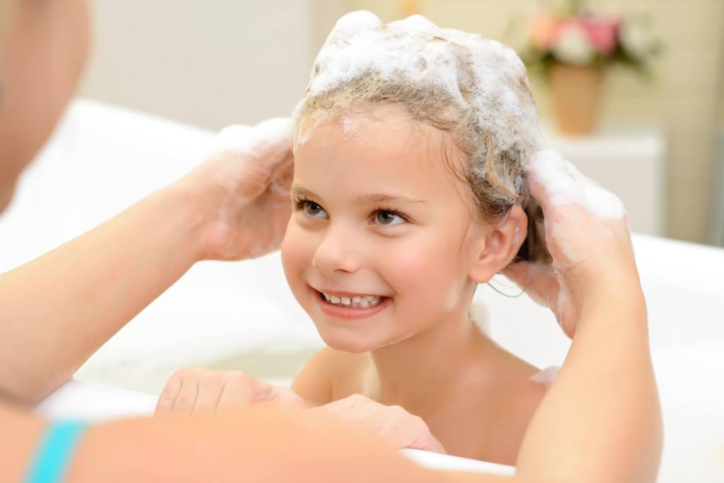 儿童洗发水十大品牌排行榜