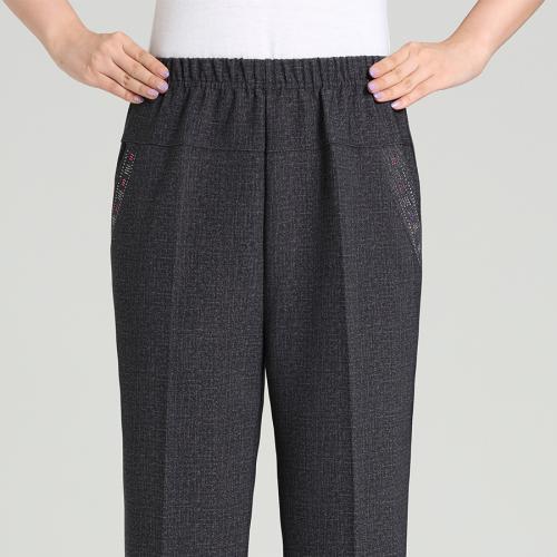 大码女裤十大品牌排行榜