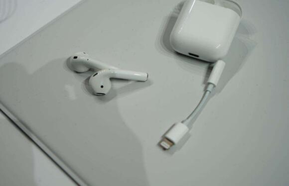 苹果无线耳机音质怎么样