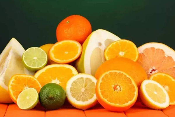 感光水果有哪些