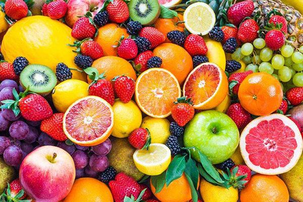 不属于感光水果有哪些