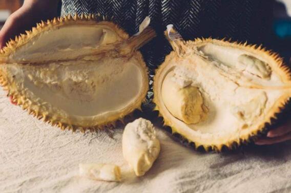 榴莲壳的功效与作用