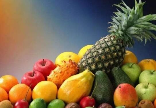 糖尿病不宜吃6种水果