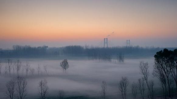 雾和霾的区别