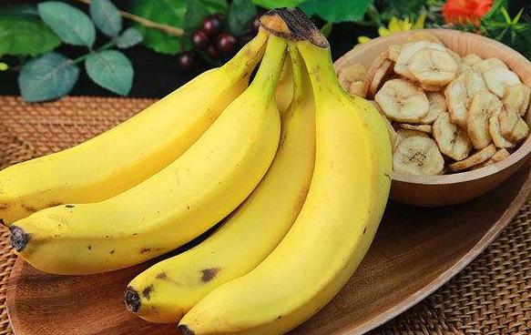 香蕉与芭蕉的区别