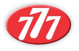 韩国777