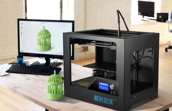 3d打印机的优点是什么