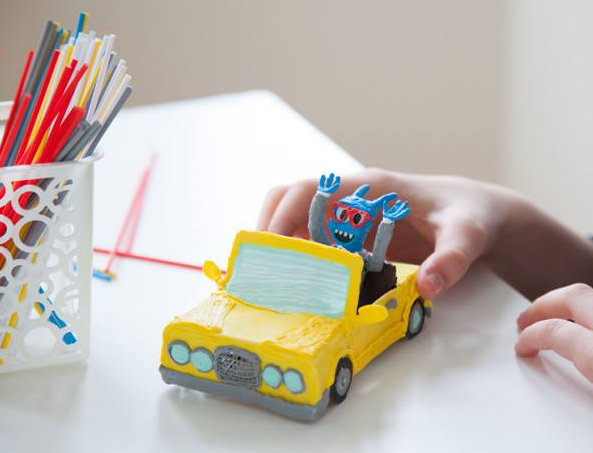 儿童3d打印笔哪个品牌好