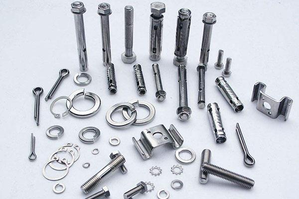 螺栓与螺钉的区别是什么