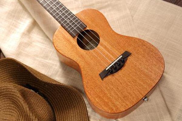 吉他与尤克里里的区别是什么