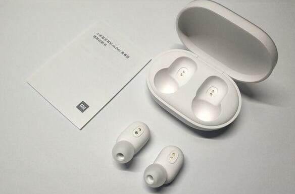 小米蓝牙耳机airdots青春版和airdots区别