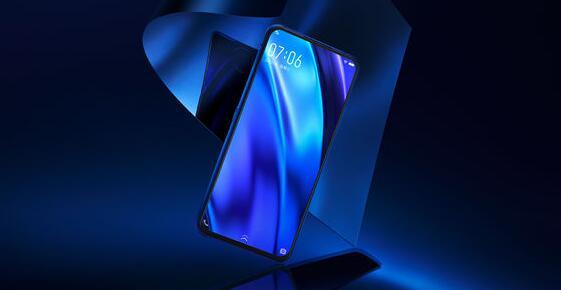 vivo X30是不是5g手机