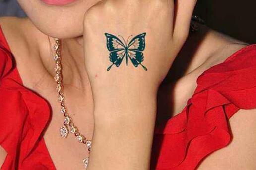 纹身贴有什么危害