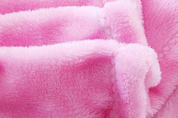 雪花绒和法兰绒的区别是什么