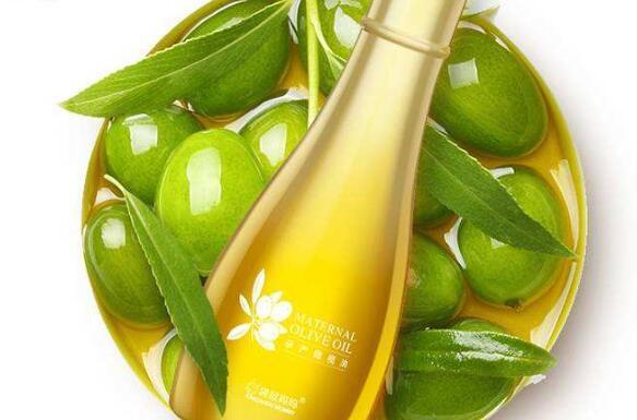 袋鼠妈妈橄榄油的功效与作用是什么