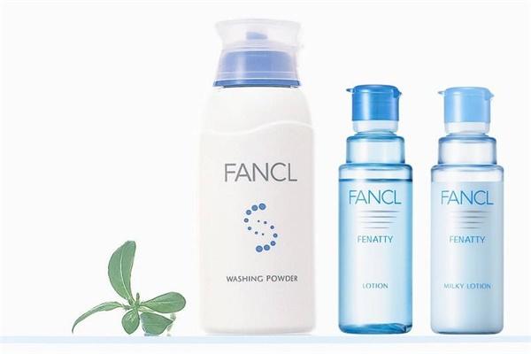 Fancel孕妇用护肤品