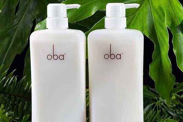 oba洗发水属于什么档次