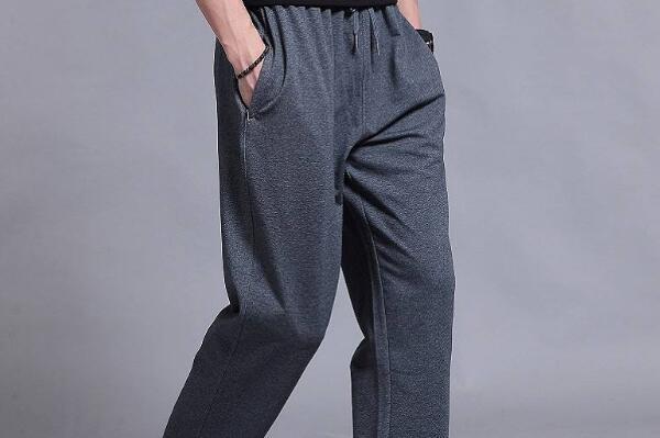 运动裤能男女混穿吗