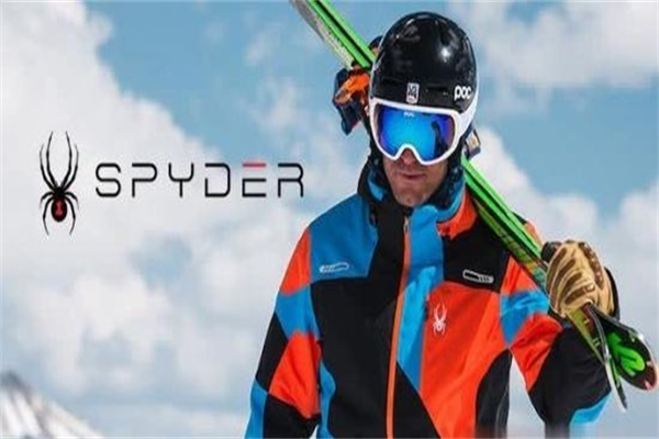 Spyder是什么品牌