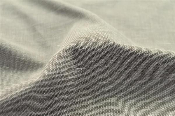 棉混纺布料夏天穿热吗