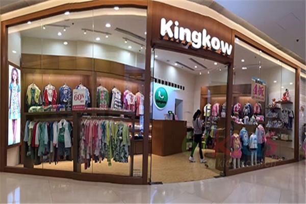 kingkow是哪里的牌子