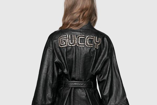 Guccy和Gucci的区别