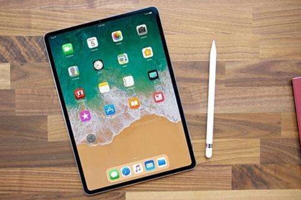 苹果平板带笔的是哪款