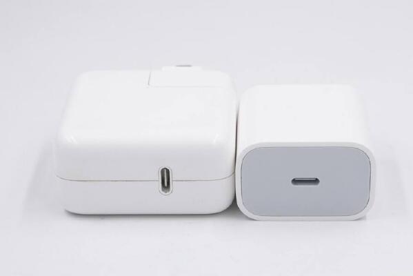 苹果30w充电器和18w充电器区别是什么