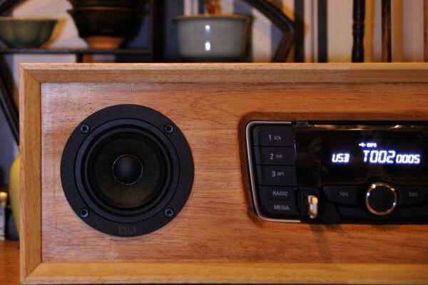 制作音箱的材料及配件有哪些