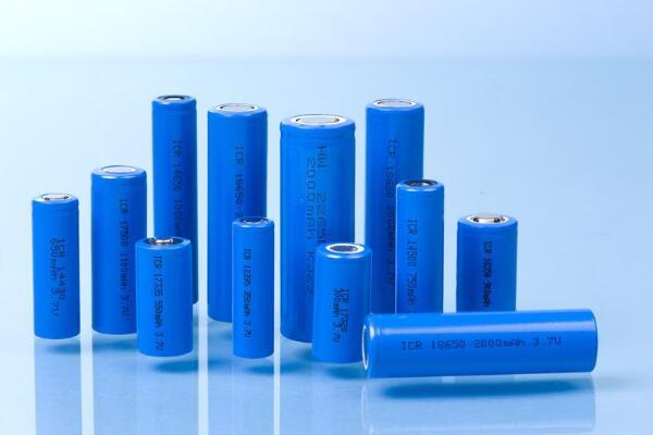 18650锂电池容量是多少