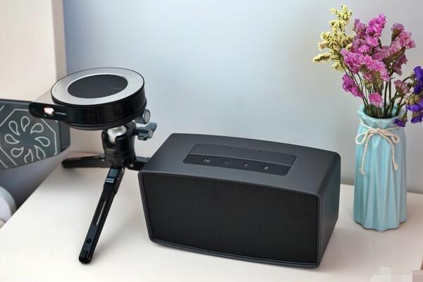 360度智能音响值得买吗