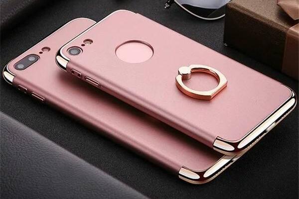 手机壳指环扣如何拆解