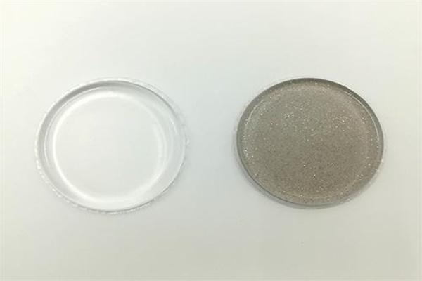 什么是硅胶粉扑