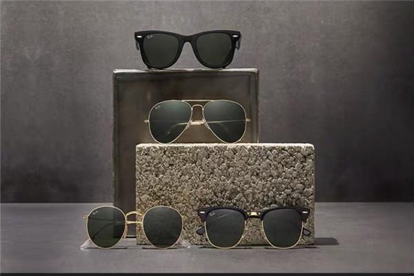 雷朋眼镜是奢侈品吗