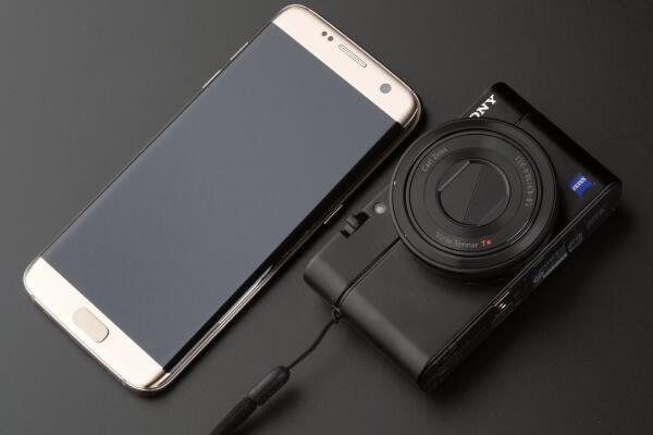 手机照相和单反的区别是什么