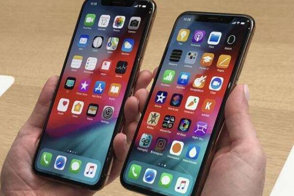 苹果xr与xs的区别买哪个